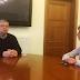 Συνάντηση του Περιφερειάρχη Ηπείρου με την Πρέσβη της Μεγάλης Βρετανίας