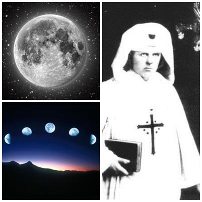 fases de la luna y medicina natural, la luna y sus efectos sobre la salud, la luna favorece la medicina, efectos luna salud
