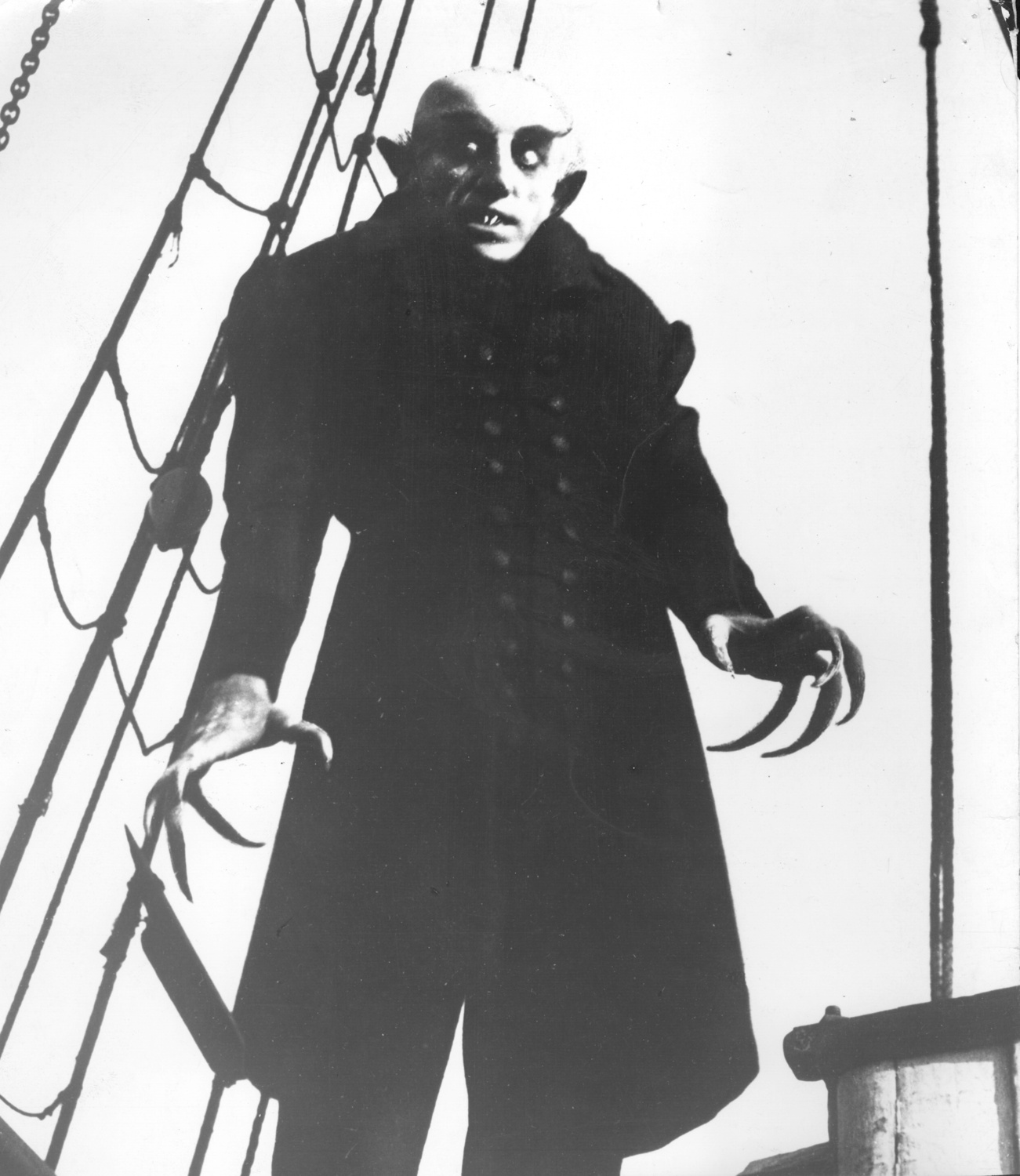 nosferatu directed by fw murnau essay Essay on nosferatu directed by fw murnau - horror films of today employ several film techniques to invoke responses from the viewer however, early silent films relied more on these techniques because without a script, the viewer needs another way to interpret the film.