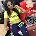 Nollywood Actress Peju Johnson Shares Vacation Photos (See)