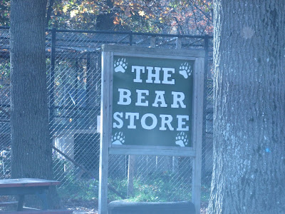 The Bear Store- Vickie's Kitchen and Garden