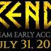 Rend - Frostkeep Studios annonce la date de son accès anticipé