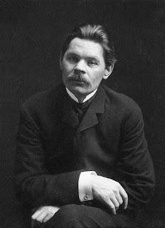 Máximo Gorki - Mis confesiones