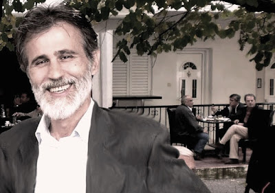 Ο Θεσπρωτός Γρηγόρης Τζιοβάρας μεταξύ των πιο έγκριτων πολιτικών συντακτών στην Αθήνα