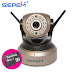 Camera IP WiFi SIEPEM S6203 Plus - 6203PLUS