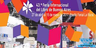 43 Feria Internacional del Libro