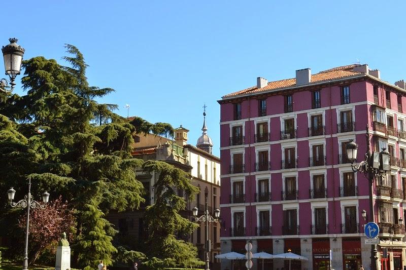 Madrid, Espagne, Palacio Real