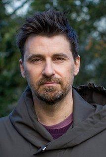 Ramón Salazar. Director of Three Steps Above Heaven (Tres Metros Sobre El Cielo)