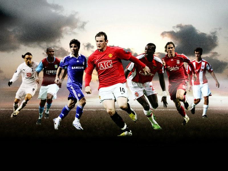 Inglaterra premier league