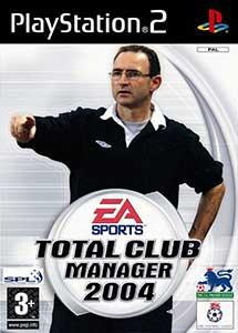 Descargar Total Club Manager 2004 PS2