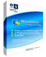 WinUtilities Pro 13.51 Full Keygen