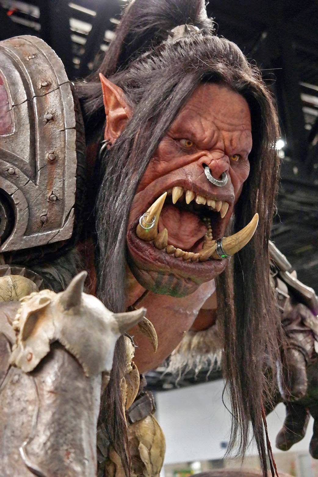 Grommash Hellscream della Alliance Studio