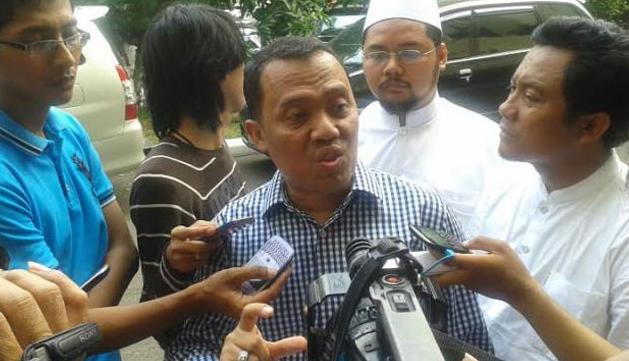 GIF Berkonten Pelecehan terhadap Habib Rizieq Akan Dilaporkan ke Polisi