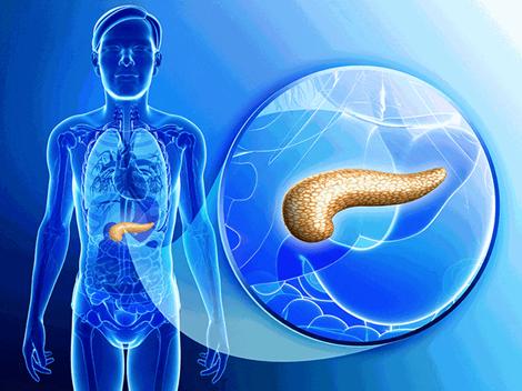 Cẩn thận bệnh viêm tuỵ có thể ảnh hưởng tới gan mật