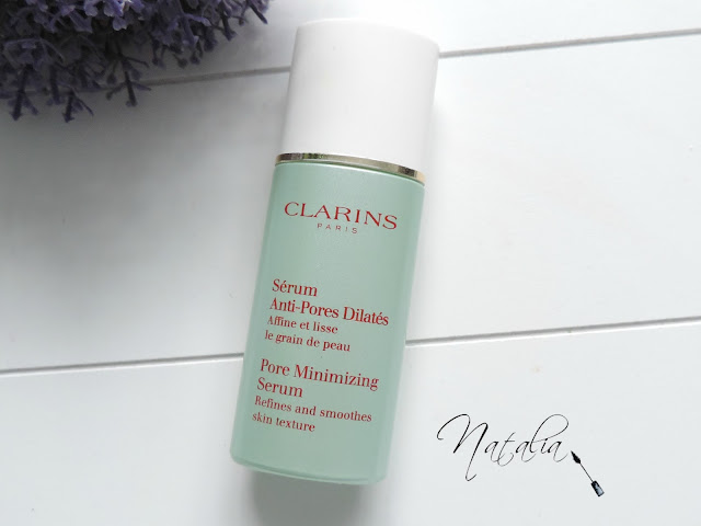 Pore-Minimizing-Serum-Clarins