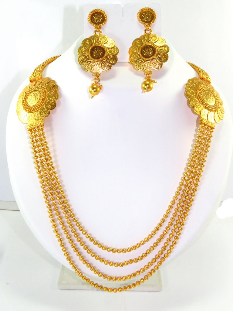 Indian Bridal Jewelry Export