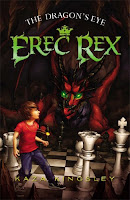 Life is not easy for twelve-year-old Erec Rex. His single mother can barely support her six adopted kids. And they've moved into an apartment so tiny that Erec sleeps with the washing machine. Worse, there is a strange force within Erec that is making him do odd things. His urge to obey these thoughts grows -- until it becomes impossible to resist them.   Then one morning, Erec's mother is missing. The force inside Erec commands him to find her, leading him on an adventure that will change him forever. When he arrives in Alypium, a hidden world where old knowledge of magic is kept, Erec learns that his mother and the entire kingdom are in peril. And he might be the only one who can save them.