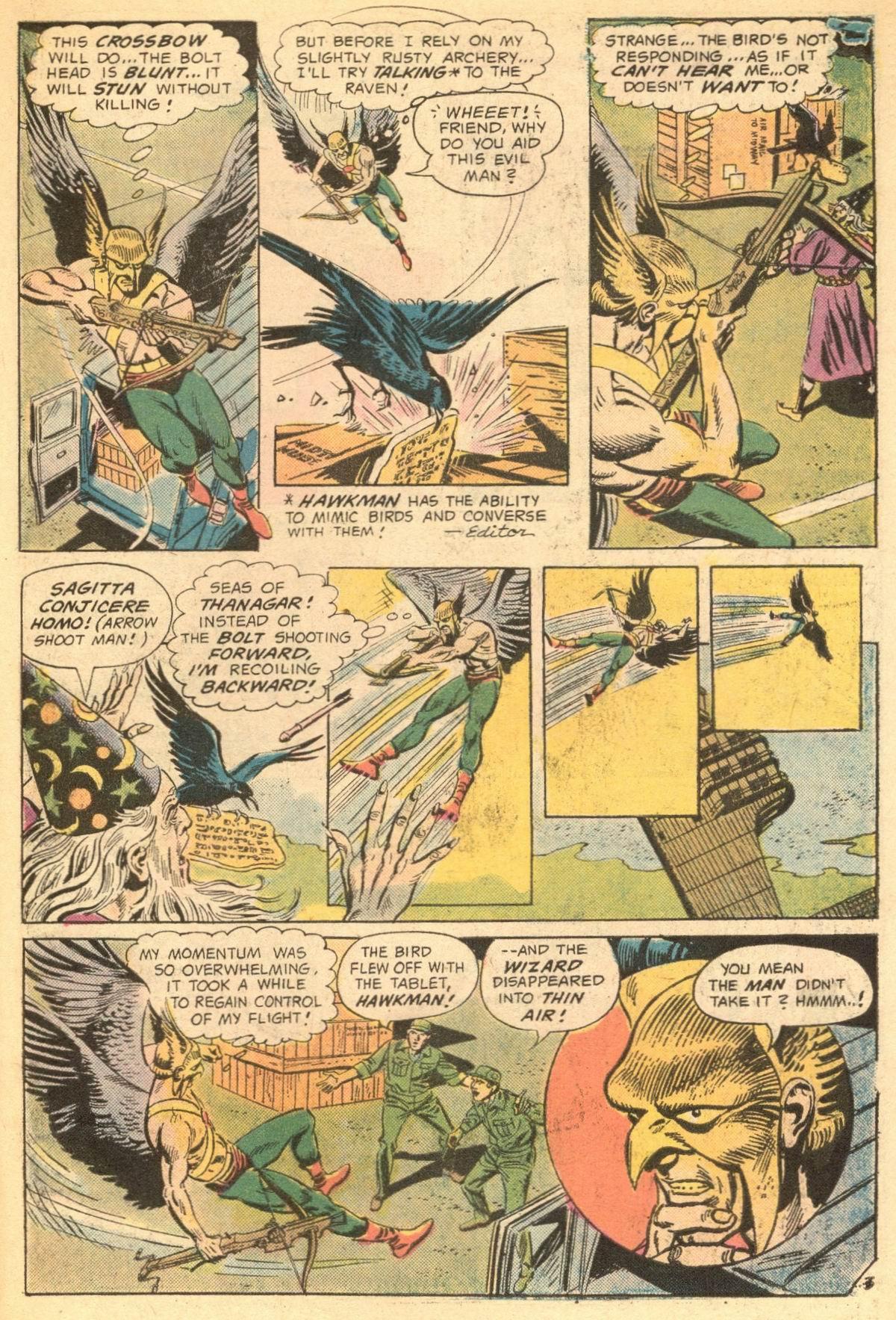 Detective Comics (1937) 452 Page 26