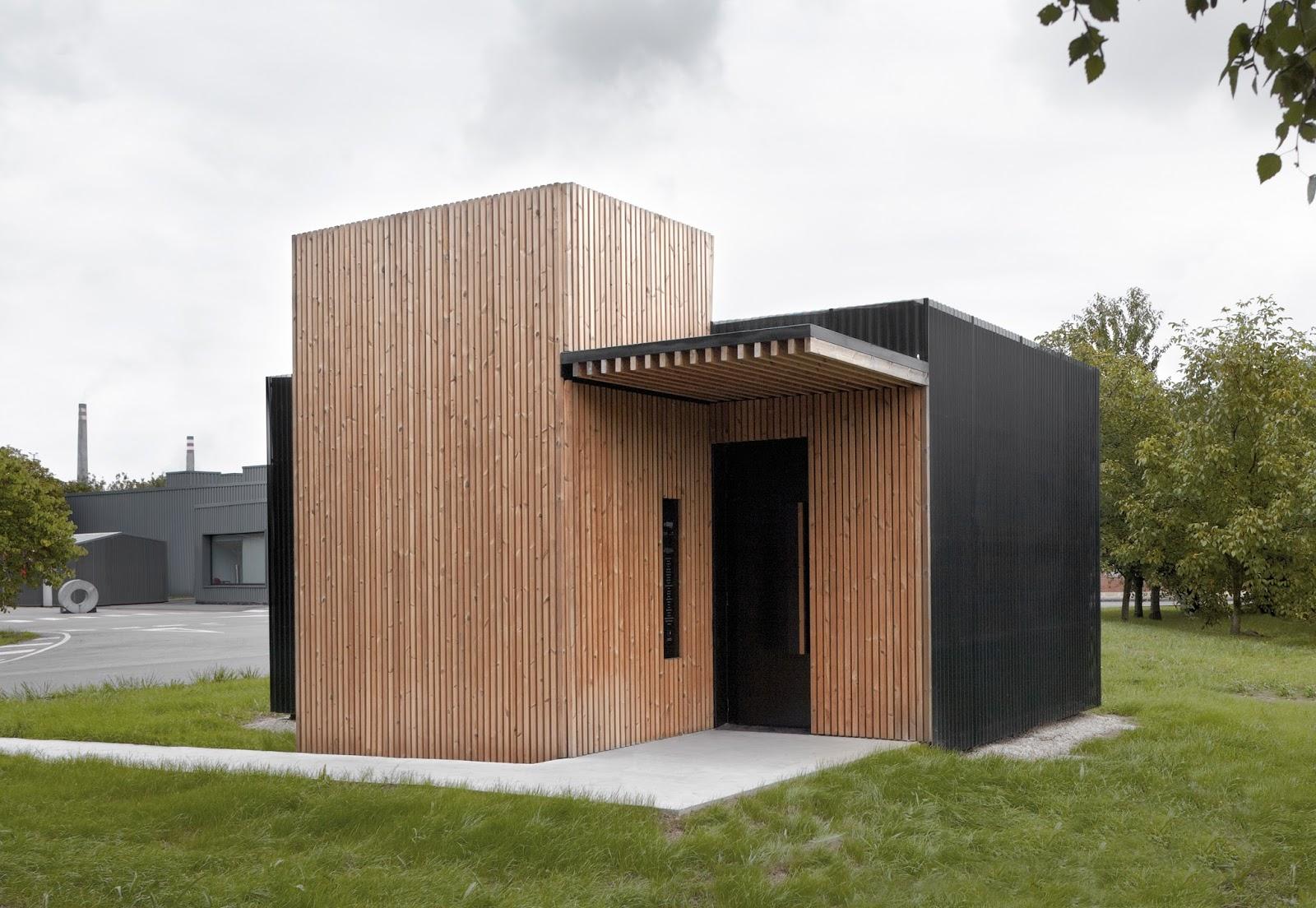Marcel benedito el blog de dise o de interiores casas - Precio de modulos prefabricados ...