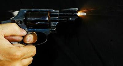 Lesões à bala em Russas