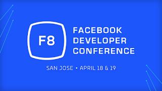 Teknologi Canggih yang Dikenalkan di Acara F8 Facebook