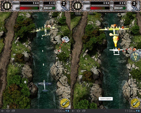 Download Game Air Attack HD full Apk