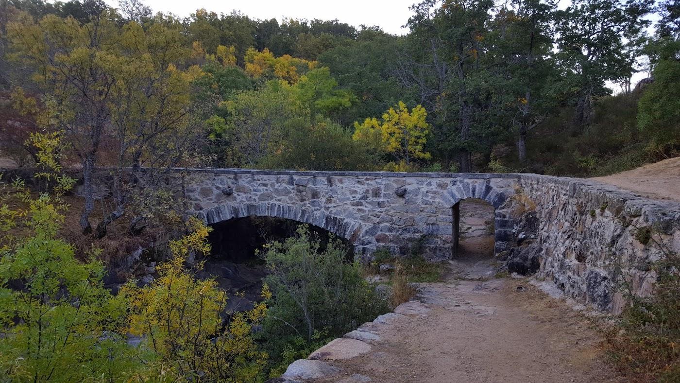 Puente del Anzolero