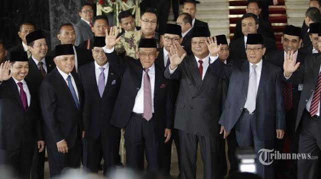 Tipe-Tipe dan Ciri-Ciri Budaya Politik Parokial, Politik Partisipan dan Politik Subjek di Indonesia