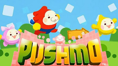 Pushmo Review for the Nintendo 3DS