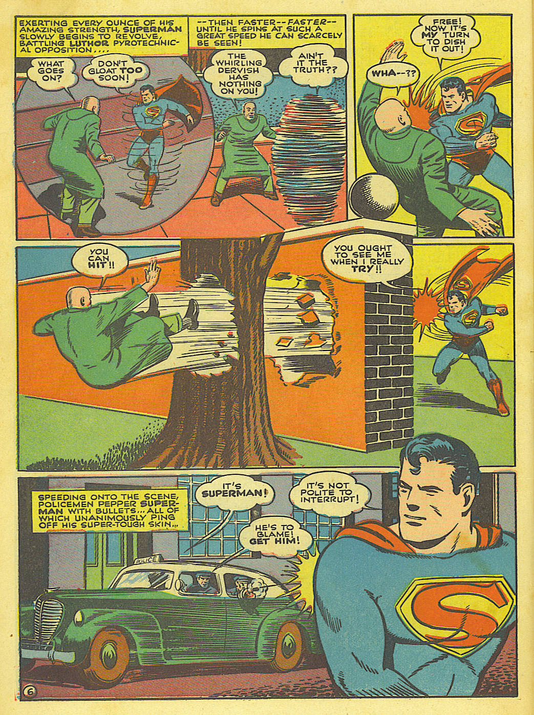 Action Comics (1938) 47 Page 7