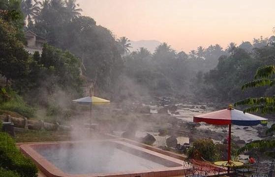 Harga Tiket Masuk Kolam Air Panas Cikundul Sukabumi