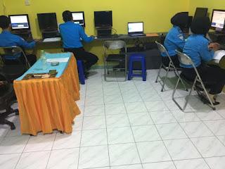 peserta ujian pspp yogyakarta