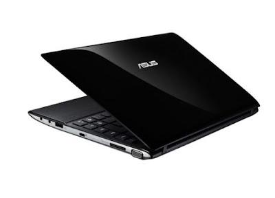 ASUS A455LF-WX039D Black