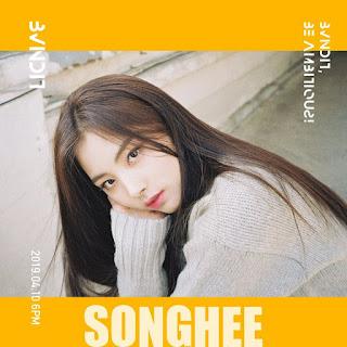 Songhee (송희)