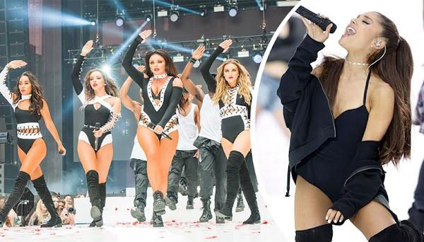 """Little Mix e Ariana Grande são destaque no """"The Summertime Ball 2016"""""""