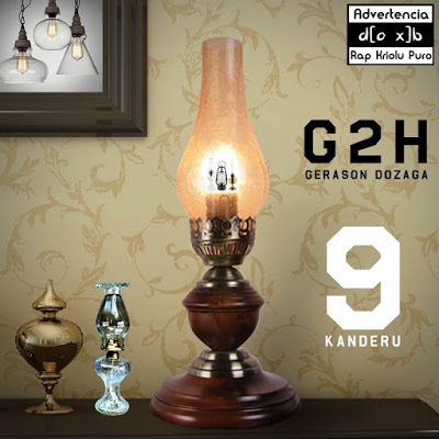 G2H - 9 Kanderu {EP} (Download)