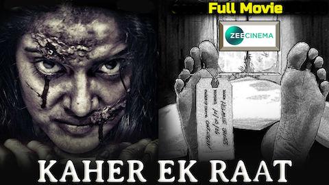 Kaher Ek Raat 2019 Hindi Dubbed Full Movie Download