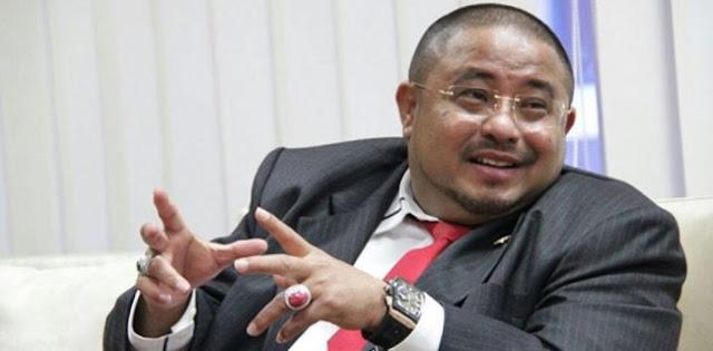 Aboe Bakar: PKS Fix Dukung Prabowo, Itu Saja!