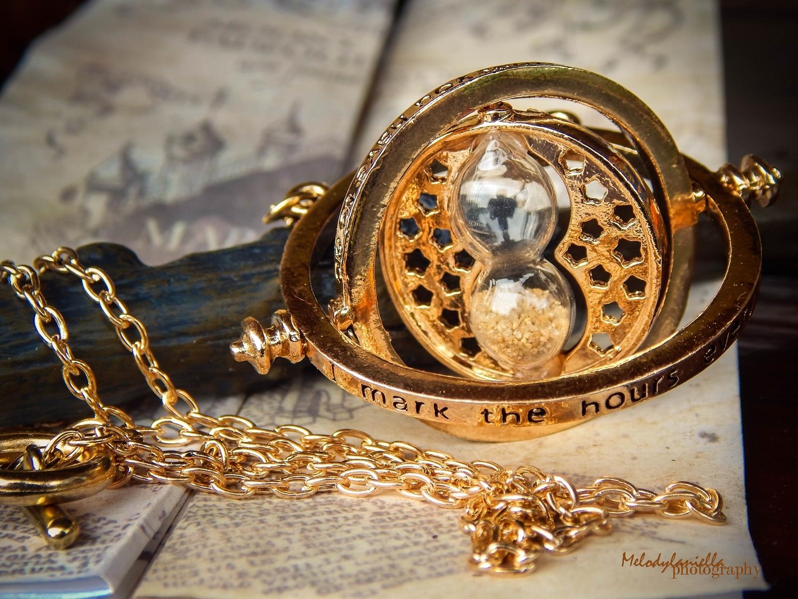 harry potter różdżka zmieniacz czasu mapa huncwotów ksiązki mugole prezenty bizuteria złoty znicz pióro sowa mapa dla fanów prezent złoto zmieniacz czasu hermiony