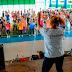 TERCEIRA IDADE - Prefeitura promove a 2ª edição do 'Vida Ativa, Vida Longa' para usuários do Parque Municipal do Idoso