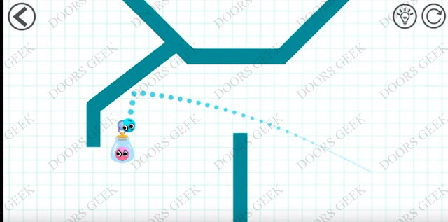 Love Shots Level 40 Solution, Cheats, Walkthrough for Android and iOS