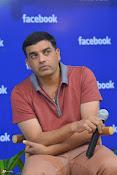 DilRaju,Sharwanand at FB Office-thumbnail-8