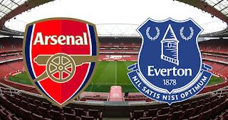 مشاهدة مباراة ارسنال وايفرتون بث مباشر بتاريخ 23-09-2018 الدوري الانجليزي