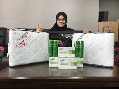 promosi harga murah tilam bio velocity sleep mate 2019 cod kuala lumpur