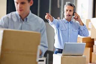 Dispatch Clerk Job Search