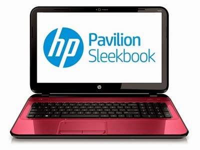 HP Pavilion Sleekbook 14-B039TU Notebook Intel Bluetooth