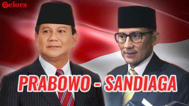 Menakjubkan! Seluruh Polling Ini Dimenangkan Prabowo - Sandi