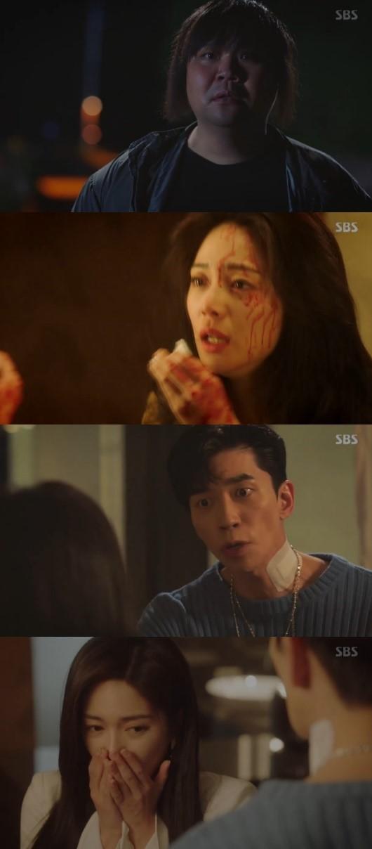 The Last Empress] Eps 3 & 4 spoilers, Jang Na Ra x Shin Sung