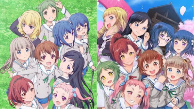 Action Heroine Cheer Fruits Episode 01-12 Subtitle Indonesia [Batch]