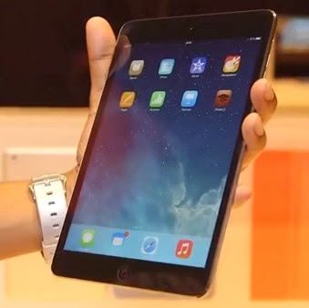 Apple iPad Mini with Retina Display, Apple iPad Mini with Retina Display Philippines, Apple iPad Mini2 with Retina Display, iPad Mini 2